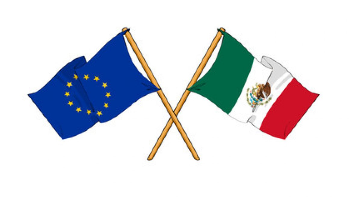 EU-Mexico Free Trade Agreement