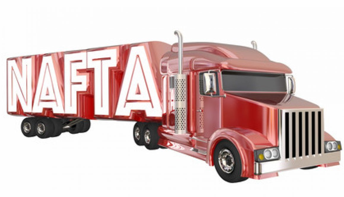 NAFTA negotiations