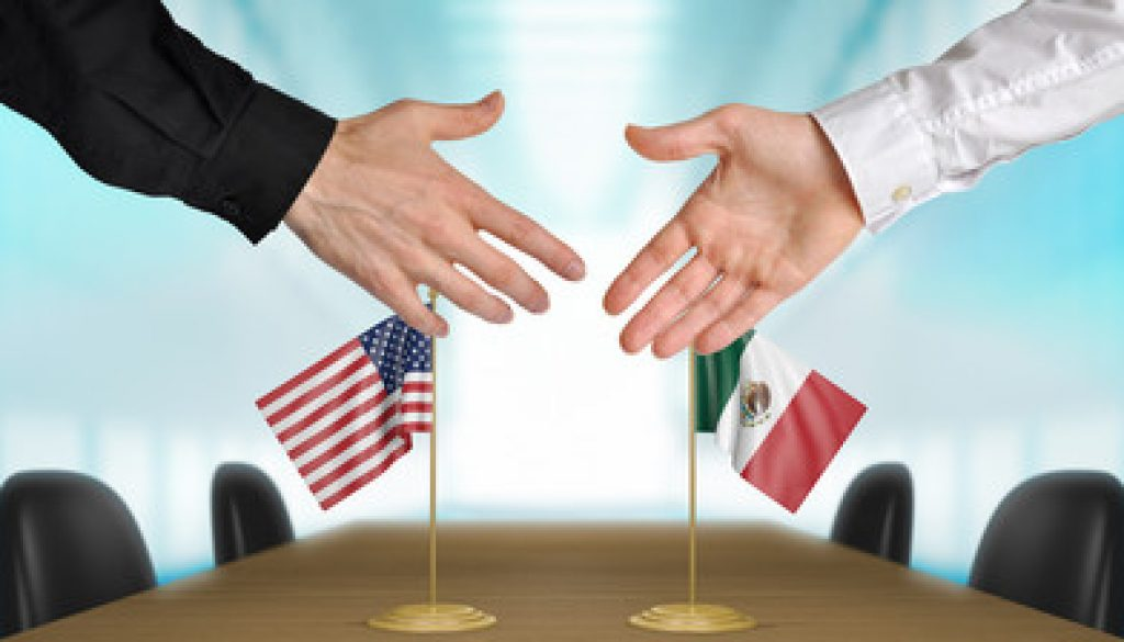 The United States Mexico Trade Agreement Replaces The Nafta