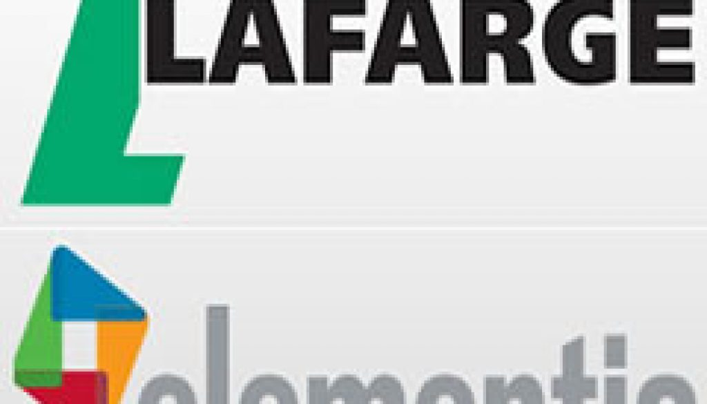 A new joint venture in Mexico: Lafarge and Elementia