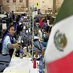Mexico Maquiladora Industry