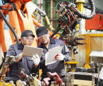 Mexican Maquiladoras Move Towards Advanced Manufacturing