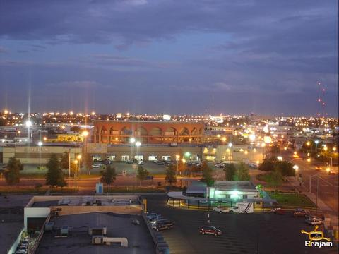 manufacturing in Mexicali
