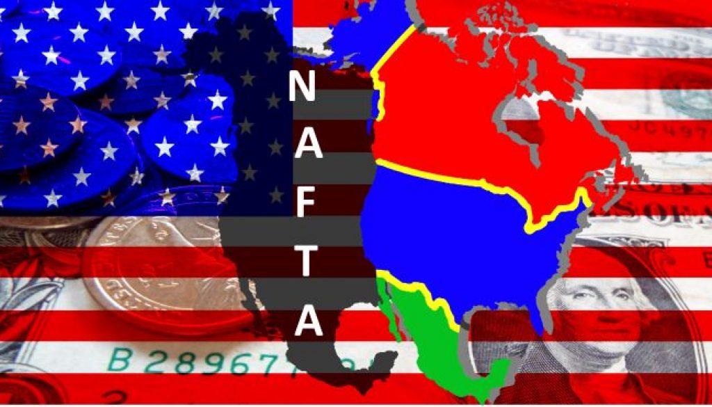 Reworked NAFTA