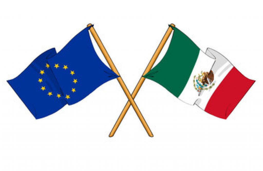 EU-Mexico Free Trade Agreement