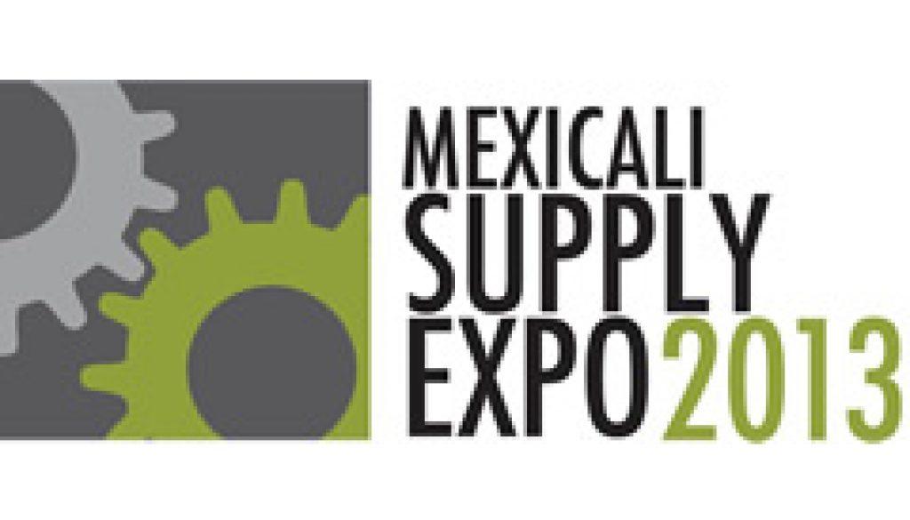 Baja California 2013 industrial upcoming event