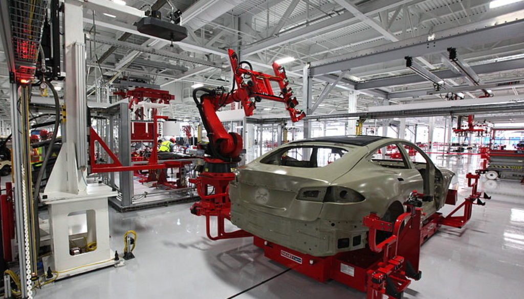 Mexico automotive manufacturing