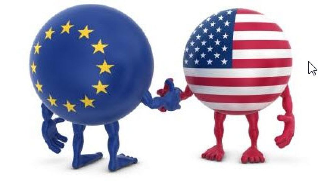 EU-US Free Trade Agreement