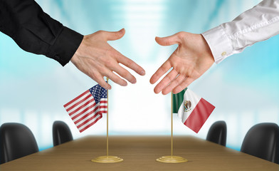 The New United States–Mexico Trade Agreement