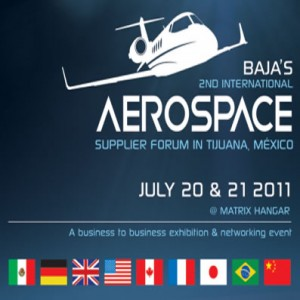 Annual B2B International event for the Aerospace and Defense Industry held in Tijuana, Baja California