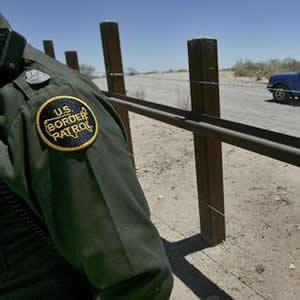 Tijuana Border Crossing