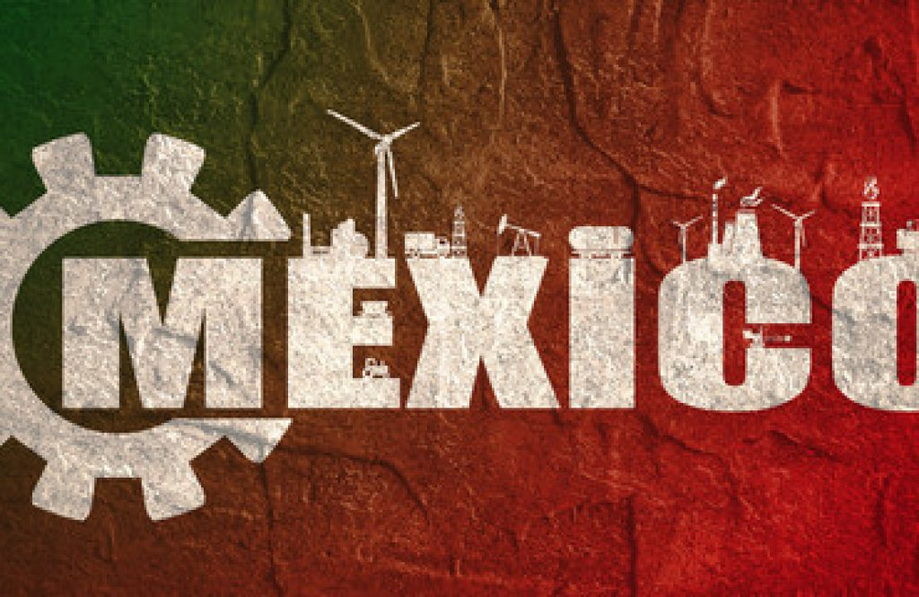 Mexican labor contracts
