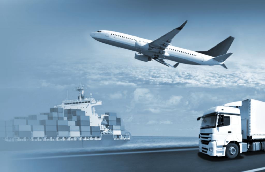 logistics company in Mexico