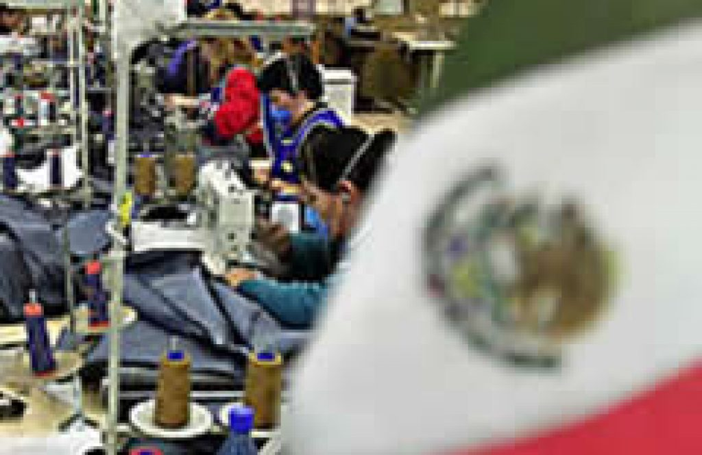 Mexico Manufacturing Company