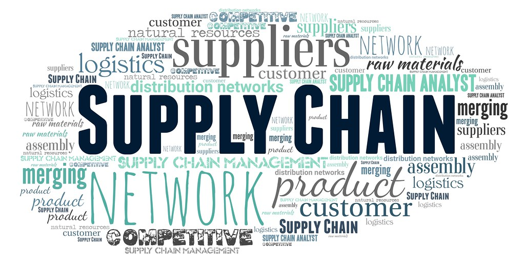 Mexican Supply Chain