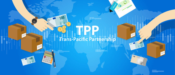 Mexican participation in the Trans Pacific Partnership