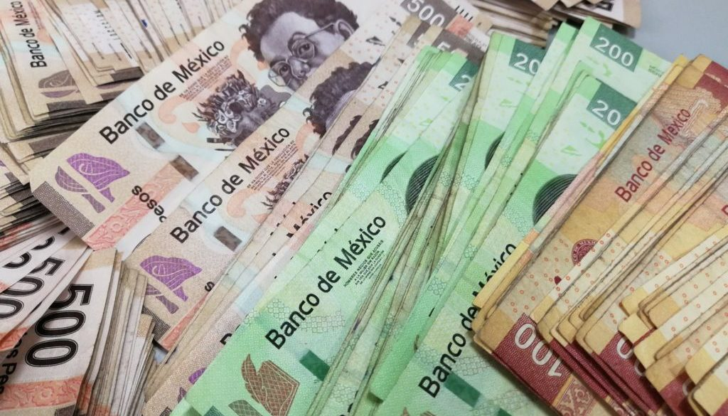 effect on the Mexican economy