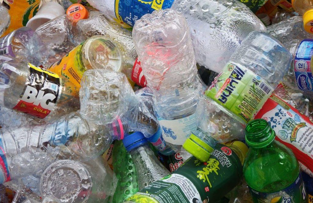 plastics industry in Mexico