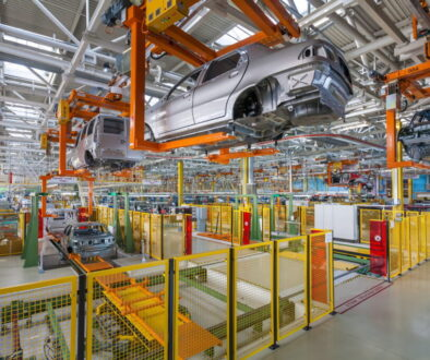 automakers in Mexico