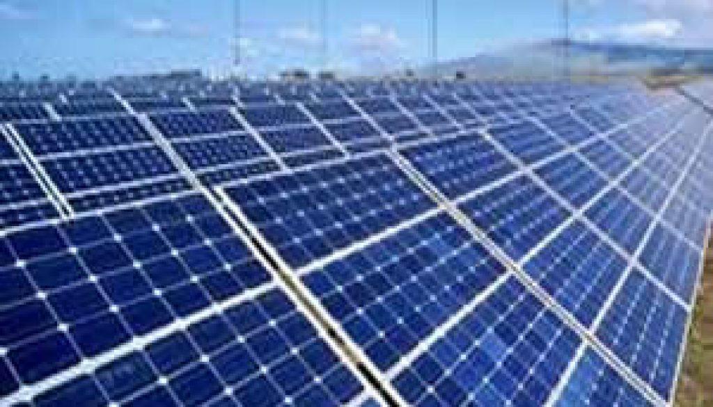 Baja California – Solar Energy Potential